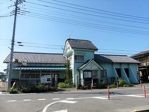 日本基督教団島村教会・めぐみ保育園 (3)