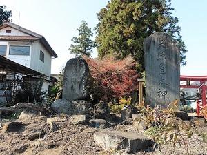 深津八坂神社 (3)