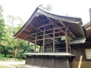 二宮・赤城神社 (5)