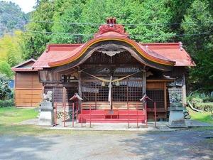 地守神社 (5)
