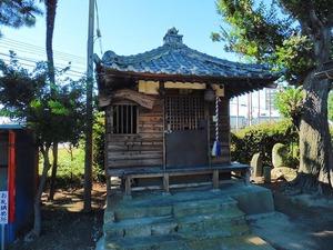八郎神社 (4)
