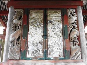 上田沢赤城神社 (6)