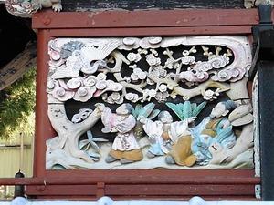 上里見春日神社 (7)