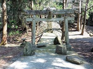 御霊神社 (3)