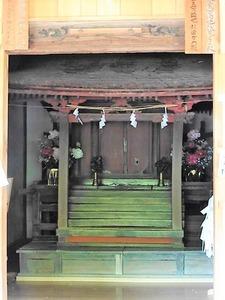 浄法寺日枝神社 (3)