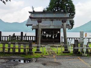 御沼オカミ神社 (1)