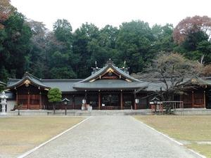 護国神社 (5)