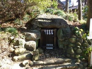烏子稲荷神社 (7)