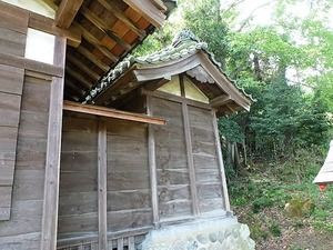 根小屋・鹿島神社 (7)