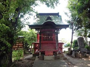 熊谷稲荷神社 (3)