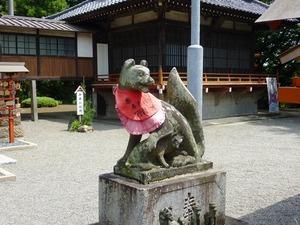 尾曳稲荷神社 (6)