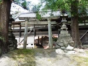 地守神社 (3)