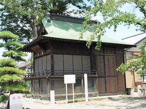 八木原諏訪神社 (10)