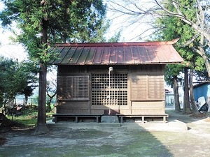 野後神社 (3)
