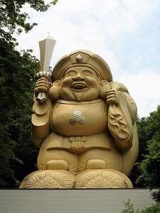 中之嶽大国神社 (10)