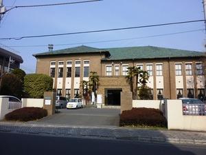 桐生織記念館 (1)