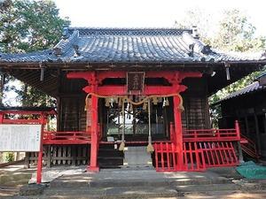 五霊神社 (4)