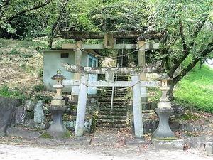 黒熊浅間神社 (1)