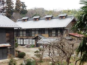 町田菊次郎生家 (1)