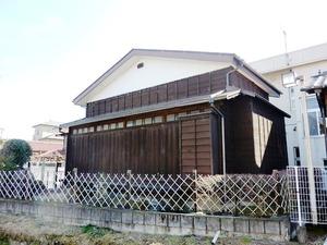 板鼻本陣跡(旧書院) (5)