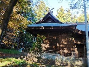 黒髪山神社 (5)