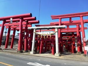 小泉神社 (2)