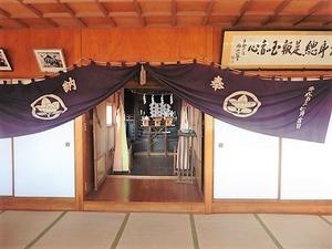 白井愛宕神社 (4)