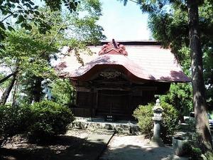 磯部神社 (5)