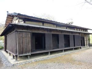 旧茂木家住宅 (5)