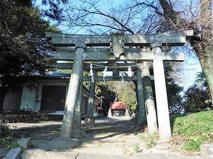 新屋八幡宮 (3)