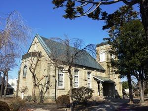 安中教会 (4)