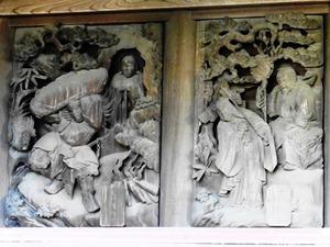 足次赤城神社 (8)