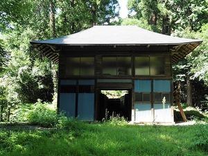中後閑神社 (3)