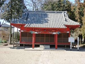 定家神社 (6)