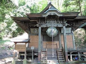 東円山観音堂 (11)