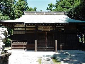 中野谷神社 (4)