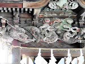 土生神社 (7)