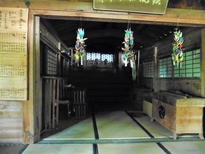 中後閑神社 (6)
