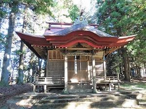 金井一宮神社 (4)