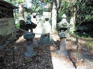 小泉白鳥神社 (6)