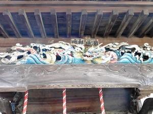 大舘八幡宮 (4)
