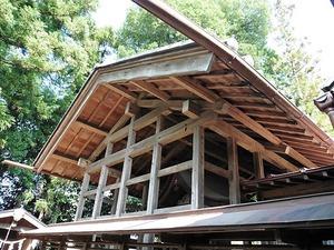 大前田諏訪神社 (4)