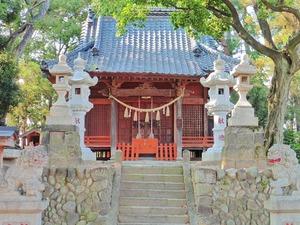 今村神社 (5)