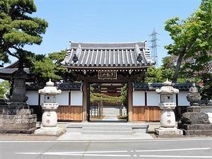 福徳寺 (1)