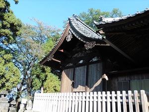 植野稲荷神社 (5)