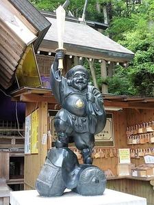 中之嶽大国神社 (7)