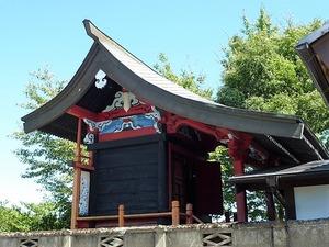 多比良神社 (4)