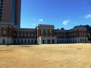 昭和庁舎 (1)