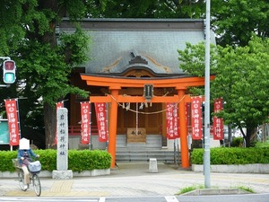 岩神稲荷神社 (5)