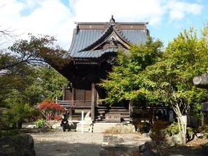 東禅寺 (1)
